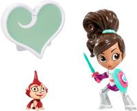Купить Nella Игровой набор с куклой Коллекция приключений Рыцарь Нелла с аксессуарами, Куклы и аксессуары