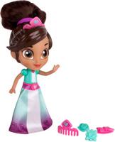 Купить Nella Игровой набор с куклой Создай модный образ Принцесса Нелла с аксессуарами, Куклы и аксессуары