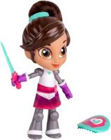 Купить Nella Игровой набор с куклой Создай модный образ Рыцарь Нелла с аксессуарами, Куклы и аксессуары