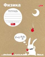 Купить Hatber Тетрадь Белый кролик Физика 48 листов в клетку, Тетради