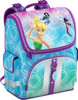 Купить Erich Krause Ранец раскладной Феи Disney Цветочная вечеринка Light, Ранцы и рюкзаки