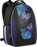 Купить Erich Krause Рюкзак школьный Magic Butterfly Multi Pack, Ранцы и рюкзаки