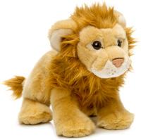 Купить WWF Мягкая игрушка Лев 25 см, Мягкие игрушки