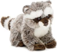 Купить WWF Мягкая игрушка Енот 23 см, Мягкие игрушки