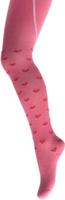 Купить Колготки для девочки PlayToday Baby, цвет: розовый. 188035. Размер 14, Одежда для девочек