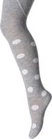 Купить Колготки для девочки PlayToday Baby, цвет: серый. 188034. Размер 14, Одежда для девочек