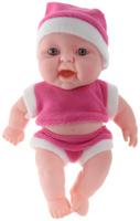Купить ABtoys Пупс Мой малыш цвет розовый, Куклы и аксессуары