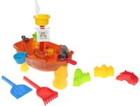 Купить Concord Toys Песочница Корабль, Игровые комплексы