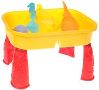 Купить Concord Toys Песочница для игр с водой и песком I1121524, Игровые комплексы