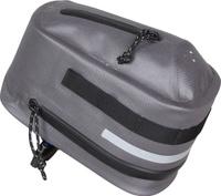 Купить Велосумка подседельная Сплав Saddle , цвет: серый. 5060840, Велосумки