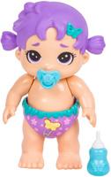 Купить Moose Кукла Bizzy Bubs Малыш Полли Лепесток, Куклы и аксессуары