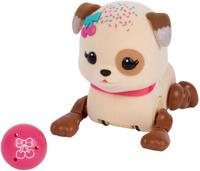 Купить Moose Интерактивная игрушка Little Live Pets Щенок Вишенка с мячиком, Интерактивные игрушки