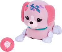 Купить Moose Интерактивная игрушка Little Live Pets Щенок Клубничка с мячиком, Интерактивные игрушки