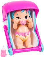 Купить Moose Кукла Bizzy Bubs Малыши с переноской, Куклы и аксессуары