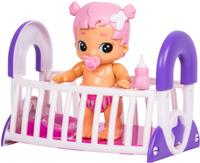 Купить Moose Кукла Bizzy Bubs Малыши с кроваткой, Куклы и аксессуары