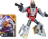 Купить Transformers Трансформер Generations Deluxe Class Dinobot Slug, Фигурки