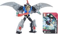 Купить Transformers Трансформер Generations Deluxe Class Dinobot Swoop, Фигурки