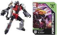 Купить Transformers Трансформер Generations Legends Class Dinobot Slash, Фигурки