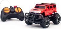 Купить Pilotage Машина на радиоуправлении Minicross Car цвет красный, Машинки