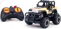 Купить Pilotage Машина на радиоуправлении Minicross Car цвет бежевый, Машинки