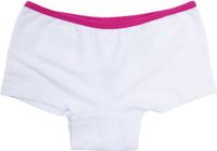 Купить Трусы для девочки PlayToday Home Розовая дымка, цвет: розовый, светло-розовый, белый, 3 шт. 186008. Размер 134/140, Одежда для девочек