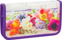 Купить ArtSpace Пенал 1 отделение Цветы, Пеналы