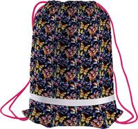 Купить Berlingo Мешок для обуви Butterfly, Ранцы и рюкзаки