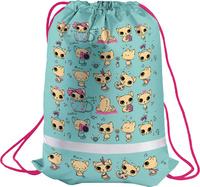 Купить Berlingo Мешок для обуви Kittens, Ранцы и рюкзаки