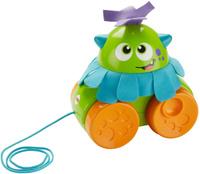 Купить Fisher-Price Infant Toys Развивающая игрушка Монстрик Ходим и играем, Развивающие игрушки