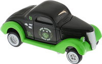Купить Maisto Модель автомобиля 36 Ford Coupe цвет черный зеленый Уцененный товар (№1), Машинки