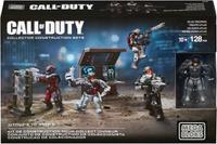 Купить Mega Bloks Call Of Duty Конструктор Десантное подразделение Atlas, Mega Bloks/Mega Construx, Конструкторы