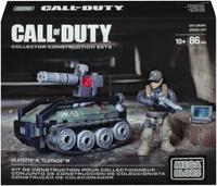 Купить Mega Bloks Call Of Duty Конструктор Беспилотный наземный аппарат Drone, Mega Bloks/Mega Construx, Конструкторы