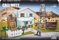 Купить Mega Bloks Call Of Duty Конструктор Ньюктаун, Mega Bloks/Mega Construx, Конструкторы