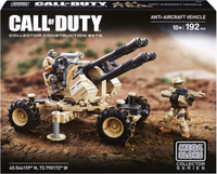Купить Mega Bloks Call Of Duty Конструктор Наземные войска, Mega Bloks/Mega Construx, Конструкторы