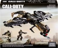 Купить Mega Bloks Call Of Duty Конструктор Наступление, Mega Bloks/Mega Construx, Конструкторы