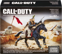 Купить Mega Bloks Call Of Duty Конструктор Атака на лошадях, Mega Bloks/Mega Construx, Конструкторы