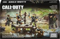 Купить Mega Bloks Call Of Duty Конструктор Войска в джунглях, Mega Bloks/Mega Construx, Конструкторы