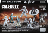 Купить Mega Bloks Call Of Duty Конструктор Зомби на Луне, Mega Bloks/Mega Construx, Конструкторы