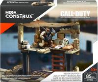 Купить Mega Bloks Call Of Duty Конструктор Охраняющий пост, Mega Bloks/Mega Construx, Конструкторы