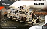 Купить Mega Bloks Call Of Duty Конструктор Танк в пустыне, Mega Bloks/Mega Construx, Конструкторы