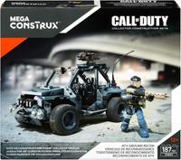 Купить Mega Bloks Call Of Duty Конструктор Наземная атака, Mega Bloks/Mega Construx, Конструкторы