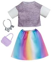 Купить Barbie Аксессуар для кукол Дневной и вечерний наряд FND47_FKT03, Куклы и аксессуары