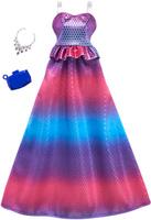 Купить Barbie Аксессуар для кукол Дневной и вечерний наряд FND47_FKT06, Куклы и аксессуары