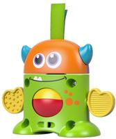 Купить Fisher-Price Infant Toys Развивающая игрушка Мини-монстрик FHF83_FHF81, Развивающие игрушки