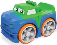 Купить Mega Bloks Storytelling Конструктор Гоночные машинки цвет синий зеленый, Mega Bloks/Mega Construx, Конструкторы