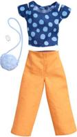 Купить Barbie Аксессуар для кукол Дневной и вечерний наряд FND47_FKR98, Куклы и аксессуары