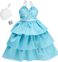 Купить Barbie Аксессуар для кукол Дневной и вечерний наряд FND47_FKT09, Куклы и аксессуары