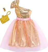 Купить Barbie Аксессуар для кукол Дневной и вечерний наряд FND47_FKT10, Куклы и аксессуары
