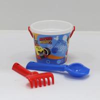 Купить Disney Набор игрушек для песочницы Микки и Веселые гонки №1, Игрушки для песочницы