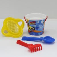 Купить Disney Набор игрушек для песочницы Микки и Веселые гонки №2, Игрушки для песочницы